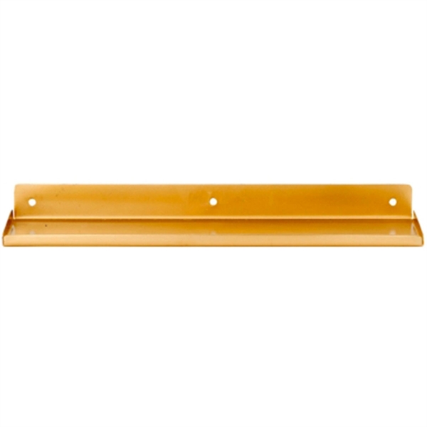 House Doctor - Ledge Hylde 43cm - Messing