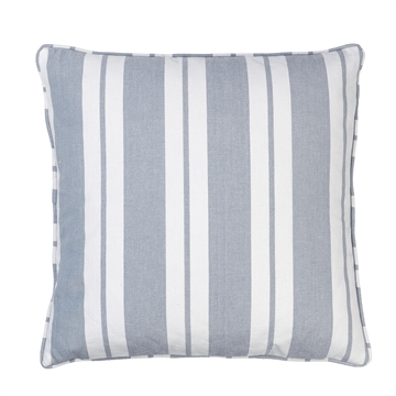 Cozy Living - Nordic striped Pude - Flint